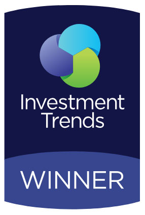 Investment Trends Award